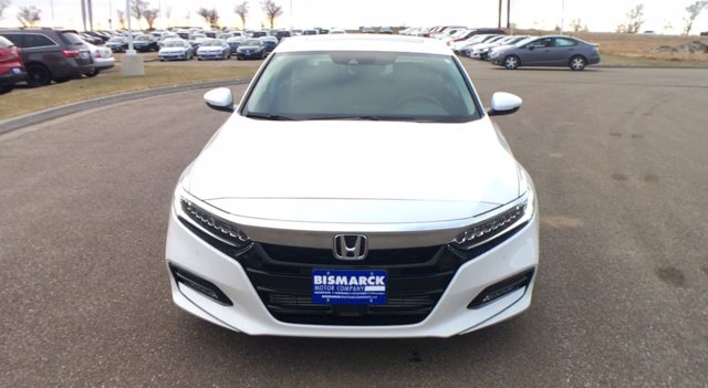 Pre-Owned 2019 Honda Accord Sedan Touring 2.0T